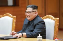 الزعيم كيم جونغ اون يصبح رئيساً لكوريا الشمالية