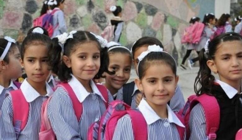 التعليم بغزة تكشف تفاصيل خطة بدء العام الدراسي الجديد