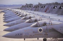 حقيقة الغارات الاسرائيلية على مواقع للنظام السوري في القنطيرة