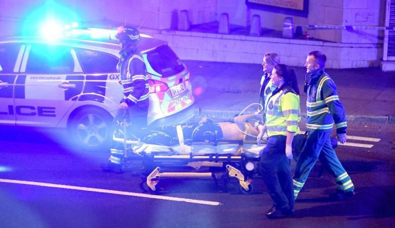 الامام انقذ حياة منفذ هجوم الدعس على المسجد في لندن