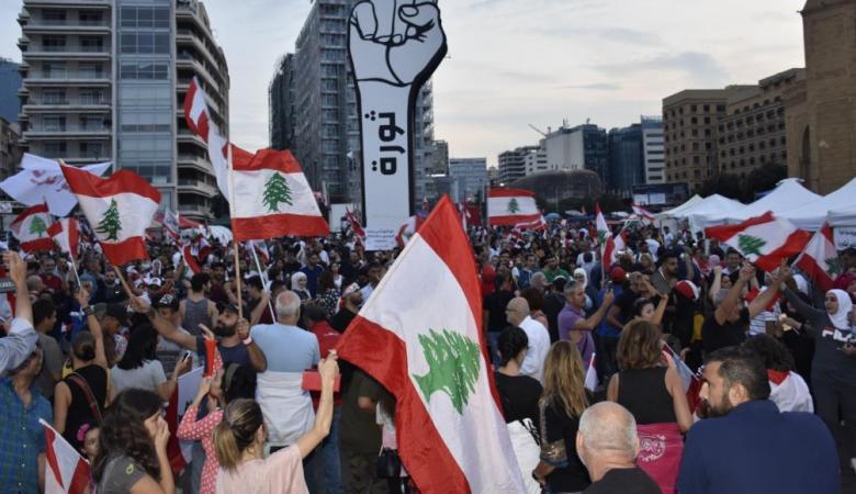 مفتي لبنان: آن الأوان لتلبية مطالب المحتجين