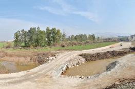 منطقة صناعية باتفاق أردني اسرائيلي ستوفر 10 آلاف فرصة عمل قريباً