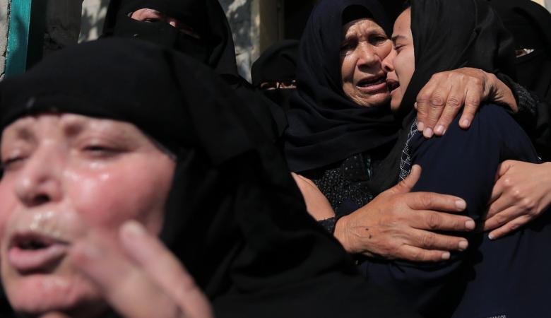 """الخارجية تطالب الجنائية الدولية بمحاسبة """"اسرائيل """""""
