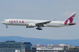 السعودية : قطر ممنوعة من عبور اجواء المملكة