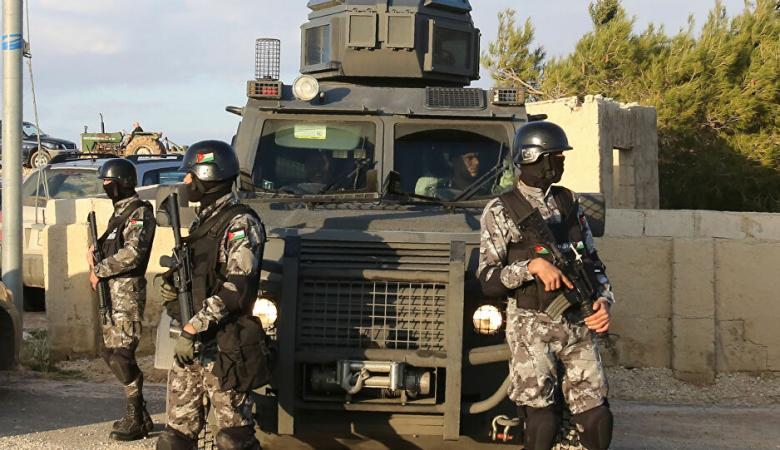 كان ينتظرها الأردنيون..هذه ليست لحظات القبض على مرتكبي جريمة الزرقاء
