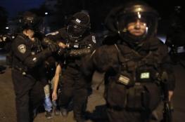الاحتلال يعتقل طفلين وشابا من القدس