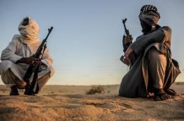 """مصر تعلن  قتل 3 مسلحين """"شديدي الخطورة """""""