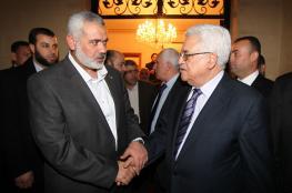 وزير اسرائيلي: ابو مازن معاد للسامية وهنية هدف للاغتيال