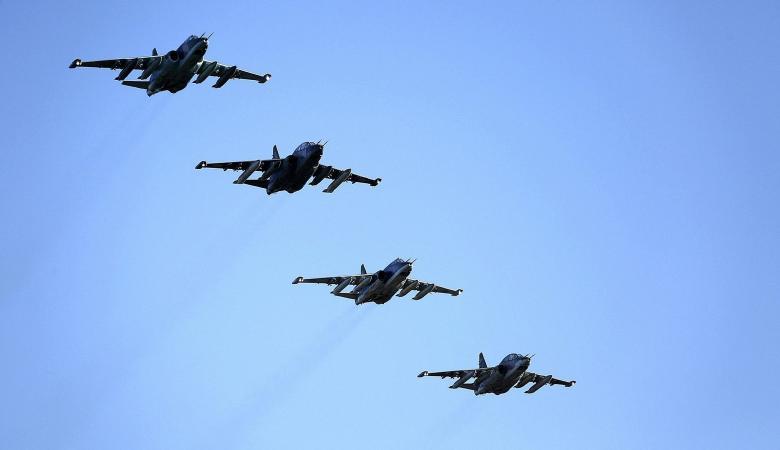 روسيا وايران يشهدان اول اقتتال بينهما في سوريا ...تفاصيل