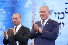 """نتنياهو يصادق على مشروع ضم الأغوار """"لاسرائيل """""""