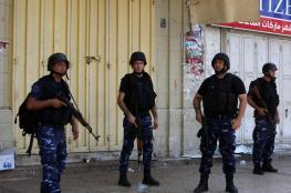 اصابة 4 مواطنين بجراح في شجار استخدمت فيه آلات حادة بنابلس