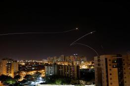 المقاومة الفلسطينية توسع دائرة القصف وتستهدف قاعدة جوية إسرائيلية