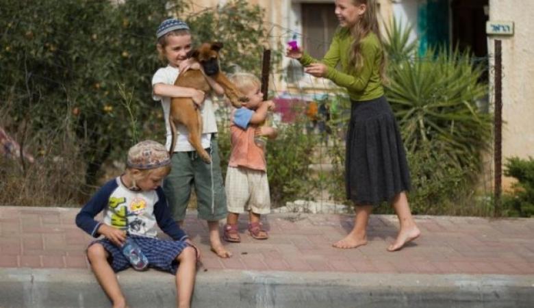 خطة اسرائيلية لمضاعفة أعداد المستوطنين في غور الاردن
