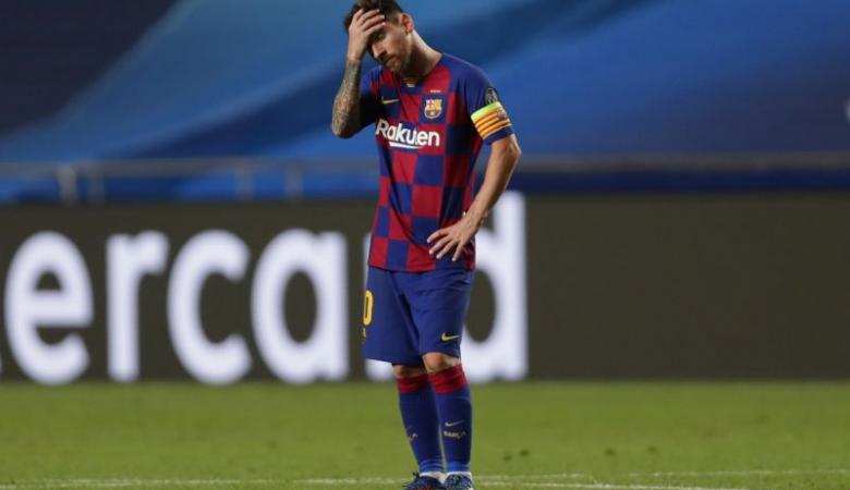 ليلة تاريخية ...بايرن ميونخ يسحق برشلونة بثمانية اهداف