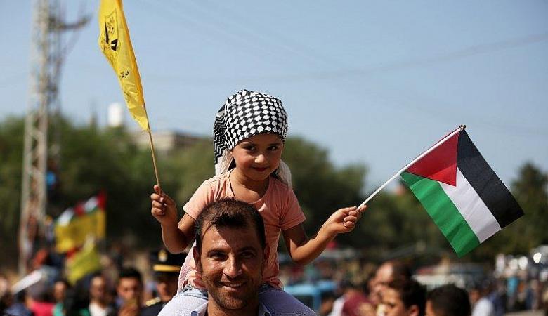 فتح : مستعدون لانهاء الانقسام فوراً والتوجه الى غزة