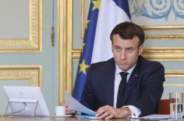 فرنسا : ماكرون يفتح رياض الاطفال والمدارس