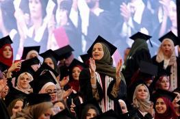 فلسطين ...البطالة تصل الى أعلى مستوى لها منذ 16 عاما