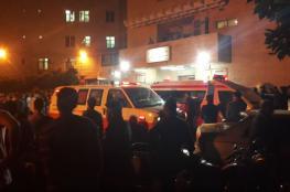 4 شهداء إثر انفجار عرضي شرق غزة