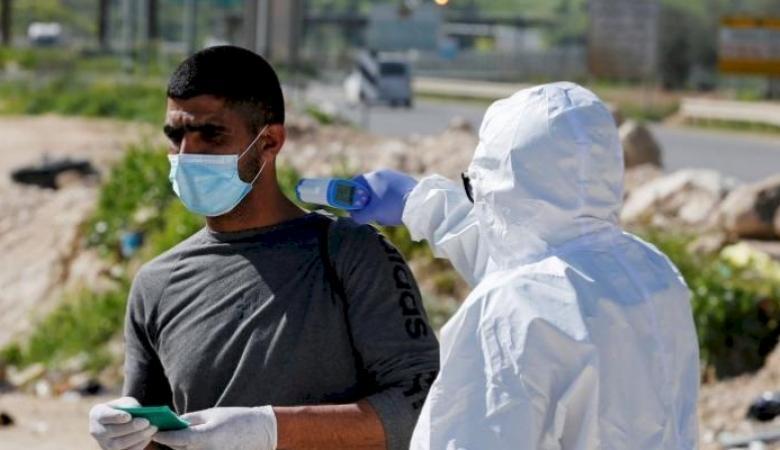 """""""الصحة"""": تسجيل 37 حالة تعاف من فيروس """"كورونا"""" في مدينة القدس"""