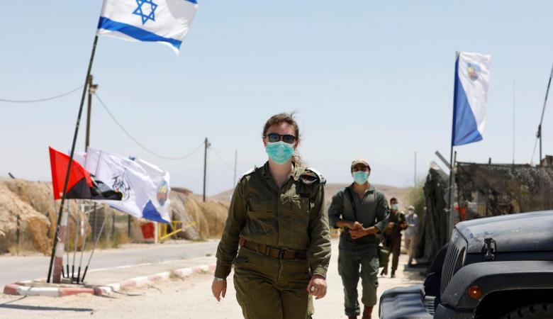 """سنتحول الى """"جذام"""" ..جنرال اسرائيلي كبير يحذر من الضم"""