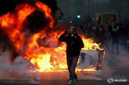 """سخرية واسعة من بيان """"رسمي"""" سوري يخشى على سلامة الطلاب بفرنسا"""