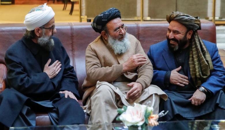 ترمب: قريبون جدا من اتفاق سلام مع طالبان