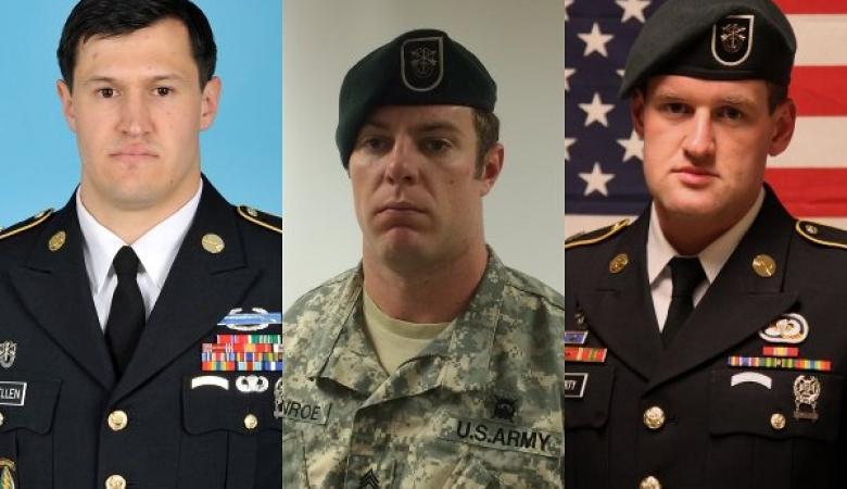 الحكم على جندي اردني بالسجن مدى الحياة بعد قتله  3 جنود أميركيين