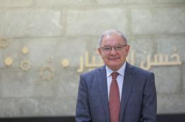 ماهر المصري رئيسا لمجلس إدارة جمعية البنوك الفلسطينية