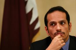 آل ثاني : الازمة القطرية لم تشهد أي تغيير منذ نشوبها