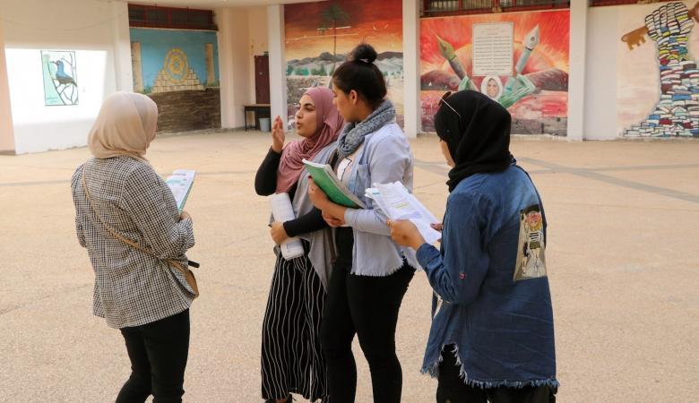 17 ألف طالب يتقدمون للدورة الثانية من امتحانات الثانوية العامة