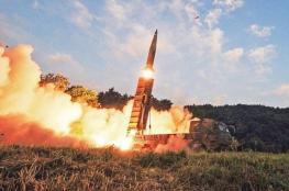 كوريا الشمالية تدفع اميركا على نشر انظمة دفاعات مضادة للصاروخ