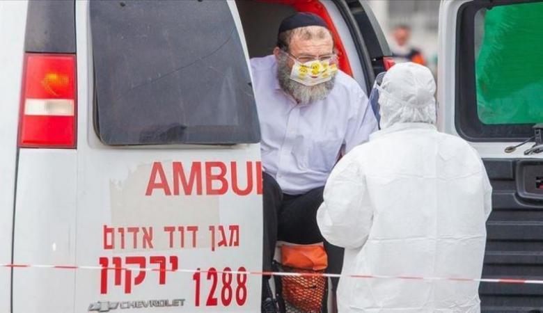 تقديرات بإصابة ربع مليون اسرائيلي بفيروس كورونا