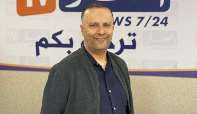 """الجزائر : اعتقال مدير عام """"النهار """" في تهم فساد"""