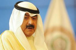 الكويت تؤكد انها مع العراق الموحد دائما