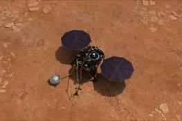 """ناسا تسجل """"صوت المريخ"""" لأول مرة بالتاريخ"""
