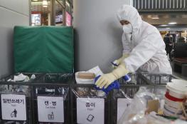 مختبرات وزارة الصحة أصبحت قادرة على الكشف عن فيروس كورونا