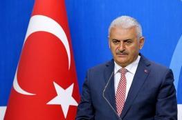 تركيا : الاسد لن يكون في أي جزء من مستقبل سوريا