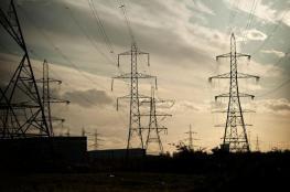 """اعتبارا من اليوم..""""إسرائيل"""" تقطع الكهرباء عن الضفة لساعتين يومياً"""