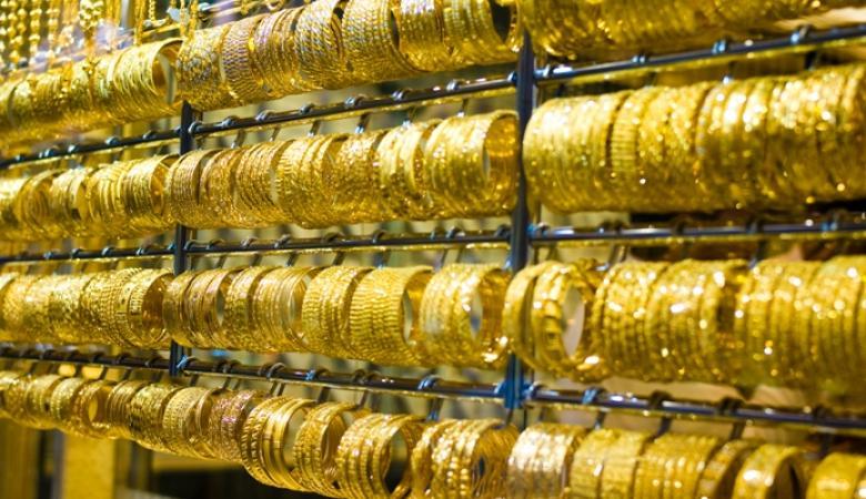 أسعار الذهب في الاسواق الفلسطينية لهذا اليوم