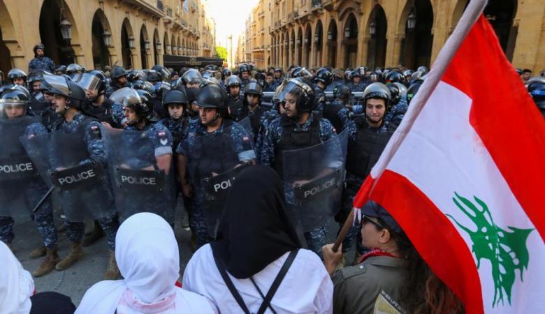 للمرة الثانية..البرلمان اللبناني يؤجل جلسته