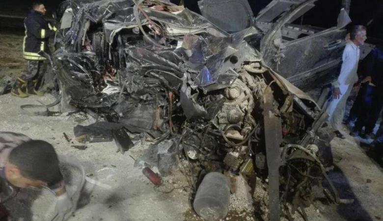 الكشف عن سبب الحادث الذي أودى بحياة نائب أردني و6 من عائلته