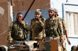 روسيا تزعم نقل مئات المسلحين من ادلب السورية الى ليبيا