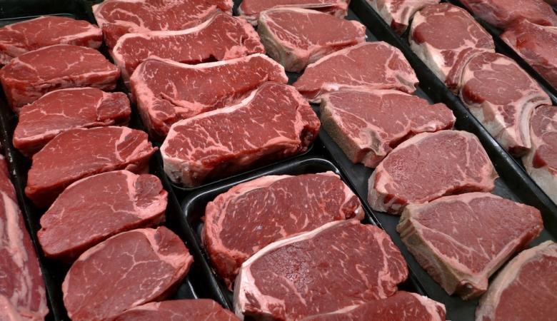 اقتصاد فلسطين : انخفاض على اسعار اللحوم والمحروقات