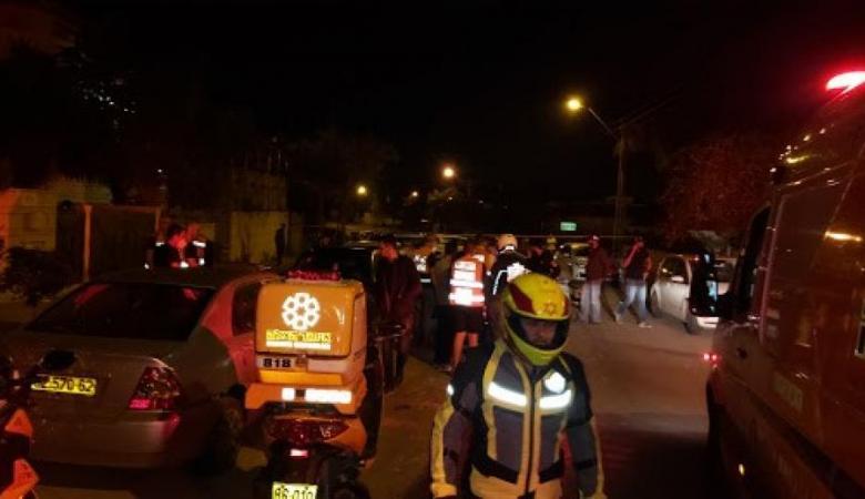 شرطة الاحتلال تقتل فلسطينياً في بئر السبع