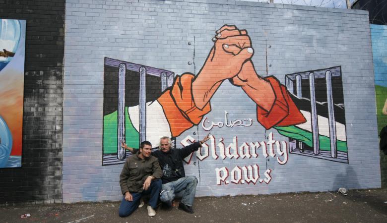 فلسطين تشكر إيرلندا على حظرها التعامل مع منتجات المستوطنات