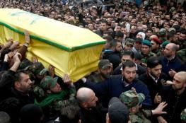 تتراوح أعمارهم بين 16 و22 عاماً.. مقتل 5 من عناصر حزب الله اللبناني في سوريا