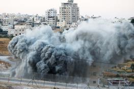 حكومات أوروبا تدين عمليات الهدم بواد الحمص في القدس