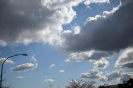 الطقس: ارتفاع طفيف على الحرارة والفرصة ضعيفة لسقوط أمطار