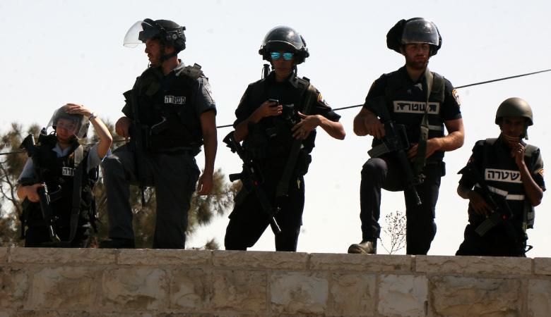 اسرائيل تفرض عقوبات جديدة على السلطة في القدس