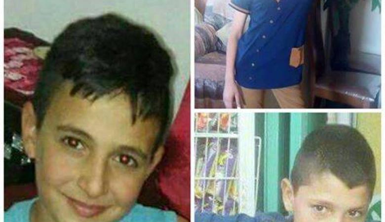 اعتقال اطفال مقدسيين بزعم التحريض على عمليات الدعس